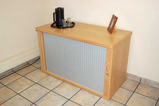 anbell office furniture manufacturing cc :: credenza's