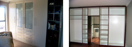 Anbell office furniture manufacturing cc built in cupboards for Bedroom built in cupboards designs